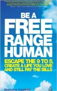 Be_a_free_range_human