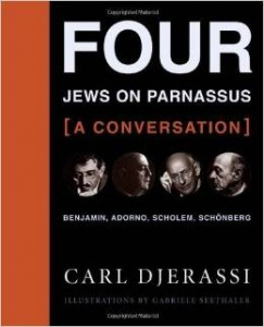 Carl_Djerassi_four_jews_on_parnassus