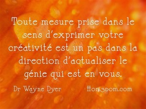 Citation_Wayne_Dyer_Genie_creatif
