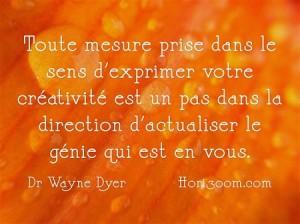 Citation_Wayne_Dyer_Genie_creatif