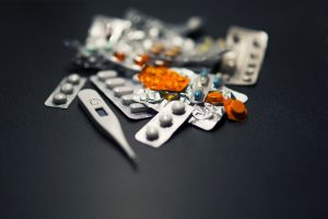 medicine-kaboompics